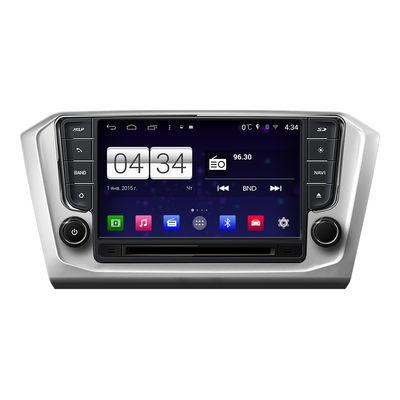 Штатное головное устройство MyDean 5518 для Volkswagen Passat B8 с 2015 г.в.