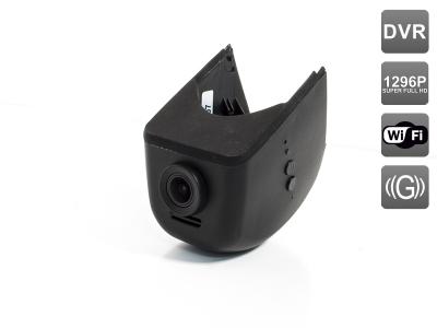 Штатный автомобильный Ultra HD (1296P) видеорегистратор AVS400DVR (#07) для AUDI
