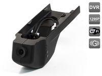 Штатный автомобильный Ultra HD (1296P) видеорегистратор AVS400DVR (#10) для BMW