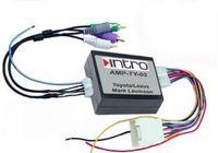 AMP-адаптер TOYOTA, LEXUS (Mark Levinson) Intro AMP-TY03