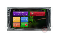 Магнитола Ford Focus (Android 6+) Redpower 31003BL IPS