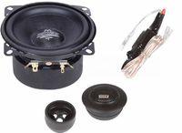 Audio System M100 2-х компонентная 10см. акустика