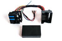 Фильтр разблокировки картинки в движении KapTrader, TV Free для BMW F20 F30