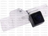 Цветная камера заднего вида PLV-CAM-CHY01B для автомобилей Chevrolet Aveo, Cruze, Captiva, Epica, Lacceti
