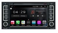 Штатная магнитола FarCar s300-SIM 4G для VW на Android (RG042)