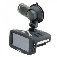 Видеорегистратор-антирадар PlayMe P300 TETRA