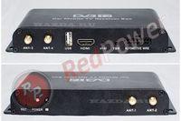 Цифровой DVB-T2 ТВ-тюнер 4 Антенны RedPower DT9 (DVB-T2)