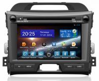 FlyAudio G8051H01 - Штатное головное устройство для KIA Sportage 2012-2015 г.в