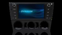 Штатное головное устройство Dynavin TC-DVN-N6-E9XM (BMW E9X) для BMW 3 E90/E93 (2005-2011)