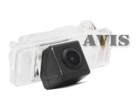 CCD штатная камера заднего вида AVIS Electronics AVS321CPR (#055) для MERCEDES SPRINTER / VARIO / VIANO 639 (2003-...) / VITO