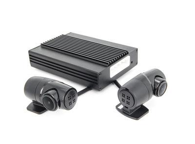 Видеорегистратор INCAR VR-750 (2 камеры)