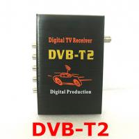 Цифровой ТВ-тюнер для продукции Dynavin