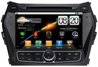 Hyundai IX45, Santa Fe Android Carsys CAH5277S1