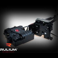 Электрические автомобильные доводчики дверей Volkswagen Touareg 2010 - 2020 Rulium AA-RL-AUD-AL