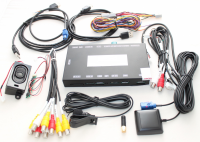 Русифицированная навигационная система с видеоинтерфейсом AirTouch 4G VAG-Version на базе Android