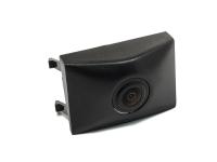 CCD штатная камера переднего вида AVIS AVS324CPR (#171) для AUDI Q7 (2009-2015)