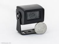 Камера заднего вида CMOS со встроенной ИК-подсветкой AVIS Electronics AVS335CPR