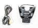 Штатный автомобильный Ultra HD (1296P) видеорегистратор AVS400DVR (#03) для MERCEDES-BENZ