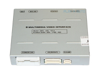 Видеоинтерфейс (транскодер) для Audi A4, A5, Q5 (QD)