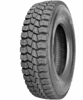 Шина 315/80 R22.5 F ON/OFF TL 156/150K MS KORMORAN