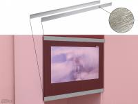 Декоративные накладки для телевизора AVS220K