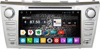 Автомагнитола DAYSTAR Toyota Camry V40 2006-2011 DS-8000HD Android 8.1.0, 8 ядер, 2GB Оперативной памяти, 32GB Встроенной памяти