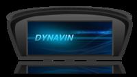 Штатная магнитола Dynavin DVN-E60 (BMW E60)