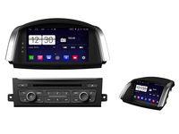 Штатная магнитола FarCar s160 для Renault Koleos на Android (m329)