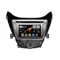 Hyundai Elantra 2012+ Android Carsys CA5223