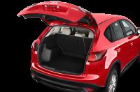 Электропривод багажника Mazda CX-5 MyCarSave 5D-MZD-CX5 (комплект для установки)
