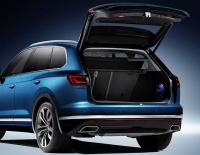 Электропривод багажника VW Touareg 2014+ (комплект для установки)