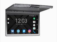 """Автомобильный потолочный Смарт ТВ 17,3"""" ERGO ER1750AN на Android (серый)"""