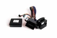 Фильтр разблокировки картинки в движении Eglober, TV Free для BMW с системой CIC