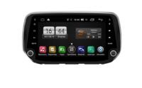 Штатная магнитола FarCar s170 для Hyundai Santa Fe 2018+ на Android (L1124)