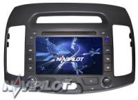 NaviPilot Hyundai Elantra (new)