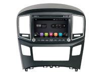 Штатная магнитола INCAR TSA-2433 для Hyundai H1 2016+ (Android 8.0)