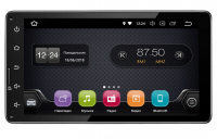 Штатная магнитола INCAR TSA-6146 для Mitsubishi Outlander 2012+ (Android 8.0)