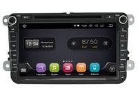 Штатная магнитола INCAR TSA-8642 для VW Passat B7 (Android 8.0)