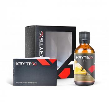 Покрытие для кузова KRYTEX CERAMIC 9H+ керамическое защитное покрытие для кузова, 50 мл