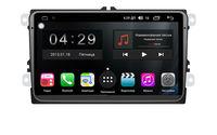 Штатная магнитола FarCar s200+ для Volkswagen, Skoda на Android (A818)