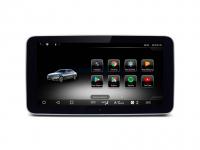 Android Монитор в штатное место для Mercedes GL Class X166