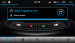 Штатная магнитола MyDean 8209 для Hyundai Santa Fe 2013+ на Android