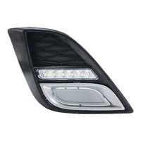 Дневные ходовые огни MyDean MZ018L для Mazda3 (2009-2013)