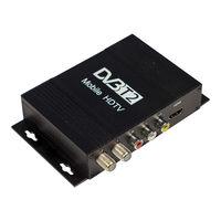Цифровой DVB-T2 тюнер MyDean DTV-1518