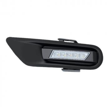 Дневные ходовые огни MyDean MB027L для Mitsubishi ASX (2010-2012)