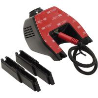 Универсальный двухканальный автомобильный Ultra HD (1296P) видеорегистратор с GPS STARE VR-6 DUAL GPS