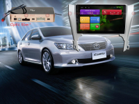 Магнитола для Toyota Camry V50 RedPower 31131 R IPS