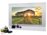 Телевизор в зеркале AVS240SM (Magic Mirror)