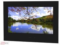 Телевизор AVS245SM (черная рамка)