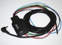 Универсальный адаптер рулевого управления Zexma MFD-207UN